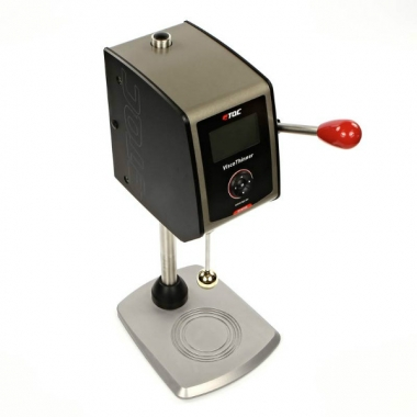Ротационный вискозиметр TQC DV2000
