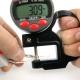 Толщиномер TQC SP1570 (на ленте TESTEX, цифровой) - купить в Украине по доступной цене