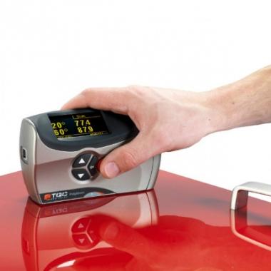 Блескомер фотоэлектрический TQC Gloss Meter - купить в Украине