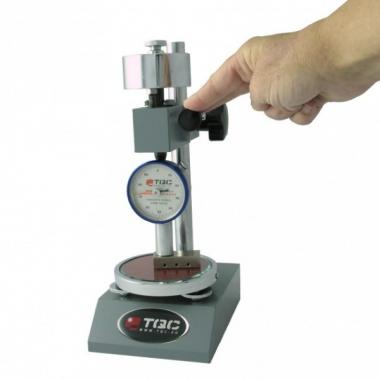 Измеритель твердости по Шору TQC LD0550 / 0551 - купить по доступной цене