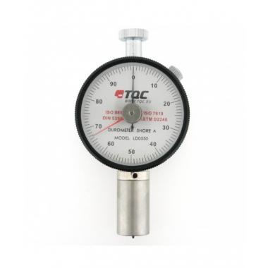 Измеритель твердости по Шору TQC LD0550 / 0551 - доступная цена