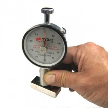 Измеритель твердости по Шору TQC LD0550 / 0551 - цена в Украине
