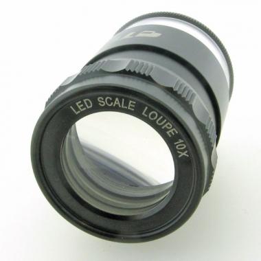 Портативный микроскоп для контроля поверхности TQC LD6169 - купить в Украине