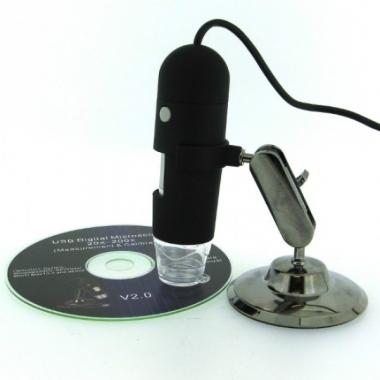 Цифровой USB микроскоп TQC LD6182 - доступная цена