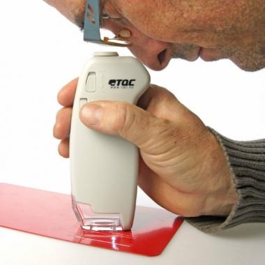 Микроскоп с подсветкой TQC LD6205 - купить в Украине