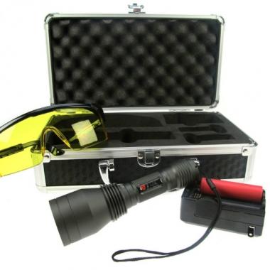 Набор для УФ контроля TQC LD7220 (UV Inspector 365) - доступная цена