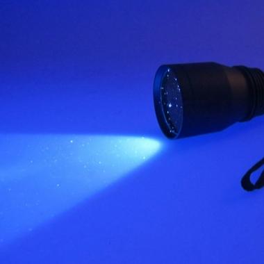 Набор для УФ контроля TQC LD7220 (UV Inspector 365) - цена в Украине