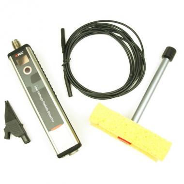 Детектор микроотверстий методом влажной губки TQC PINHOLE DETECTOR - купить по доступной цене