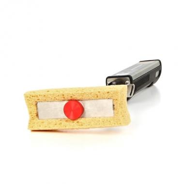 Детектор микроотверстий методом влажной губки TQC PINHOLE DETECTOR - купить в Украине по доступной цене