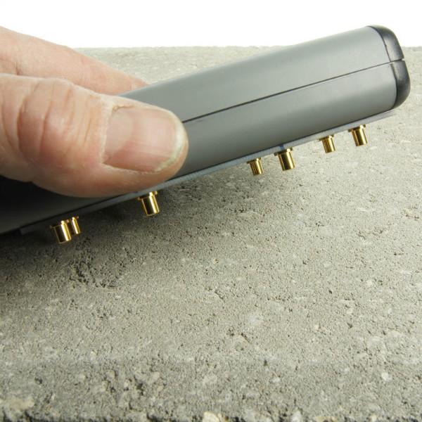 Купить измеритель влажности для бетона норма расхода материалов на цементные растворы