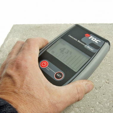 Измеритель влажности бетона TQC LI9200 - цена в Украине