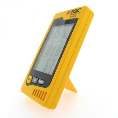 Термогигрометр цифровой TQC RV1610 - цена в Украине