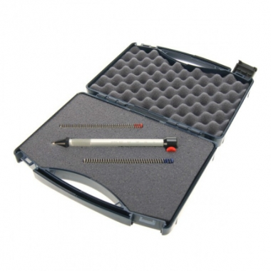 Механический твердомер карандашного типа для испытания на твердость и устойчивость к царапанью TQC SP0010 - купить по доступной цене