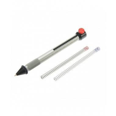 Механический твердомер карандашного типа для испытания на твердость и устойчивость к царапанью TQC SP0010 - купить в Украине