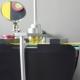 Цифровой маятниковый твердомер по методу Persoz, Konig TQC SP0500 - купить в Украине по доступной цене