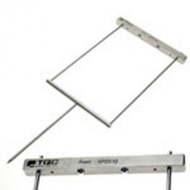 Цифровой маятниковый твердомер по методу Persoz, Konig TQC SP0500 - купить в Украине по выгодной цене
