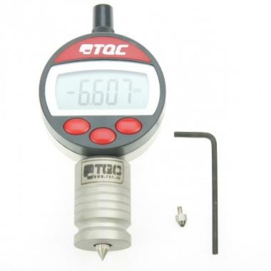 Цифровой прибор для измерения профиля поверхности/толщины покрытия TQC SP1560 - купить в Украине по доступной цене