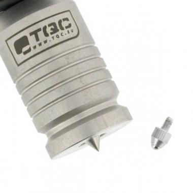 Цифровой прибор для измерения профиля поверхности/толщины покрытия TQC SP1560 - цена в Украине