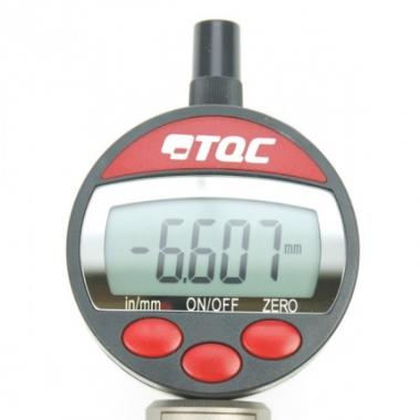 Цифровой прибор для измерения профиля поверхности/толщины покрытия TQC SP1560