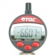 Цифровой прибор для измерения профиля поверхности/толщины покрытия TQC SP1560 - купить в Украине