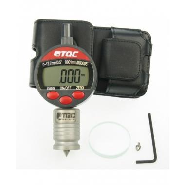 Цифровой прибор для измерения профиля поверхности/толщины покрытия TQC SP1560 - доступная цена