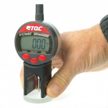Цифровой прибор для измерения профиля поверхности TQC SP1562 - купить в Украине