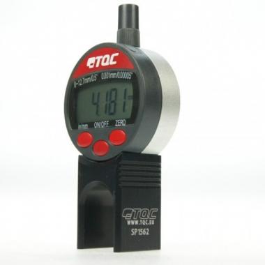 Цифровой прибор для измерения профиля поверхности TQC SP1562 - купить в Украине по доступной цене