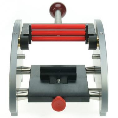 Набор для испытания образцов на изгиб на цилиндрическом стержне (согласно ISO 1519) TQC SP1820 - доступная цена