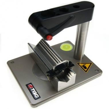 Прибор для определения прочности покрытий при ударе TQC SP1880 - доступная цена