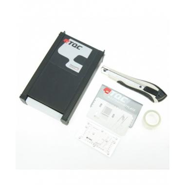Универсальный набор для оценки адгезии / измерения толщины мокрого слоя TQC SP3000 - купить в Украине