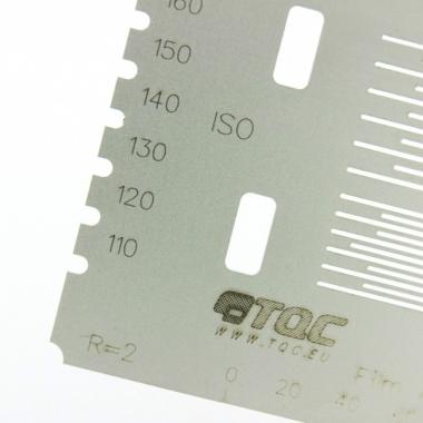 Универсальный набор для оценки адгезии / измерения толщины мокрого слоя TQC SP3000 - купить в Украине по доступной цене