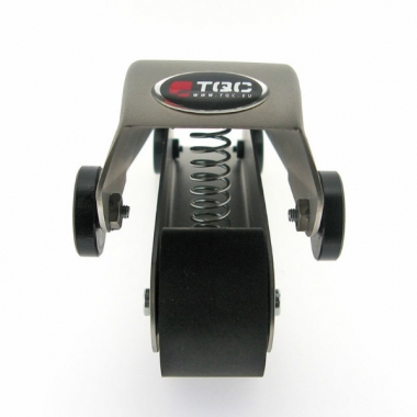 Прокатный подпружиненный ролик TQC SP3600