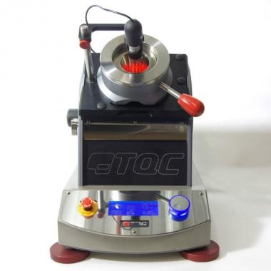 Прибор для испытания на вытяжку (автоматический) TQC SP4300 - купить в Украине