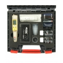 Набор Бресле с пластырями согласно ISO 8502-6 (Bresle Kit) TQC SP7310
