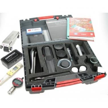 Набор для предварительного тестирования поверхности перед нанесением защитного покрытия TQC SP7315 - купить в Украине