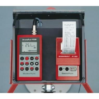 ElektroPhysik StratoTest 4100