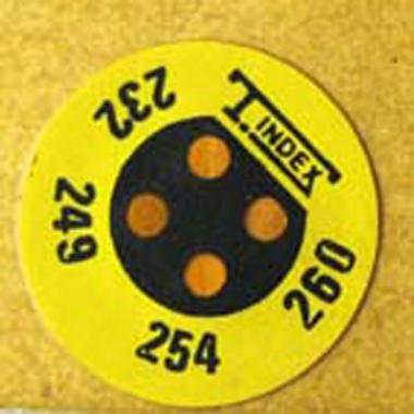 Термоиндикаторная бумага TQC - цена в Украине