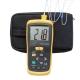 Цифровой термометр со сменными термопарами типа «К»TQC TE1000