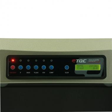 Просмотровая кабина TQC VF0600 Colorbox - купить в Украине по доступной цене