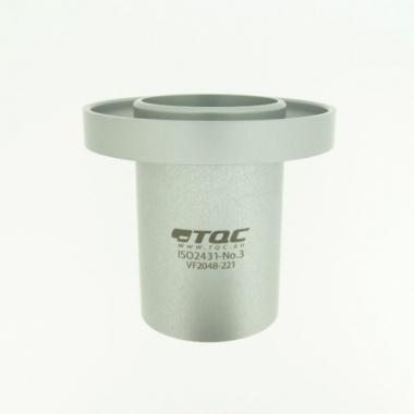 Чашечные вискозиметры TQC - цена в Украине