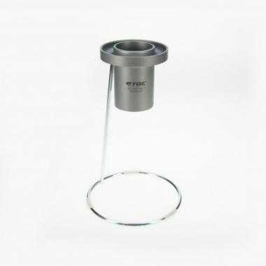 Чашечные вискозиметры TQC - купить в Украине