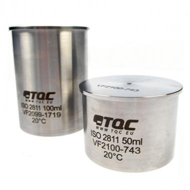 Пикнометры TQC VF2097 / VF2100 - купить в Украине
