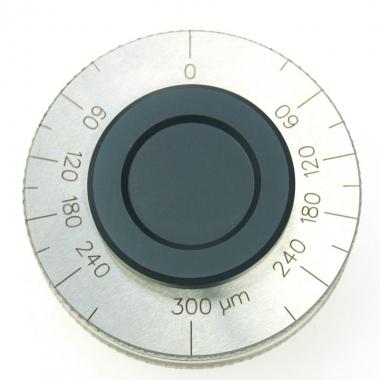 Колесо для определения толщины мокрых пленок TQC  - цена в Украине