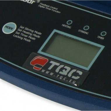 Мешалка магнитная с подогревом TQC VF8800  - купить в Украине