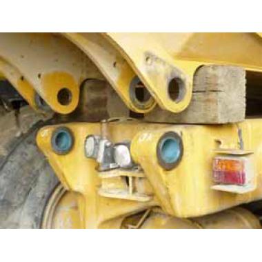 Втулки оборудования - купить в Киеве