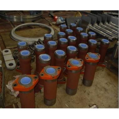 Втулки оборудования - выгодная цена