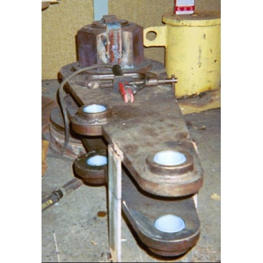Втулки палубного оборудования и другие судовые подшипники - доступная цена