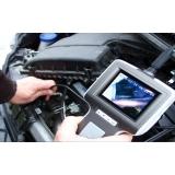 Видеоэндоскопия автомобиля
