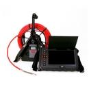 Управляемый видеоэндоскоп jProbe Heat EX