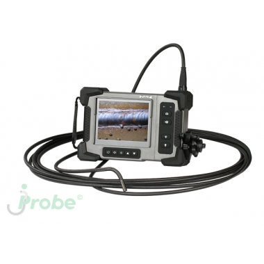Управляемый видеоэндоскоп jProbe LP - купить в Украине